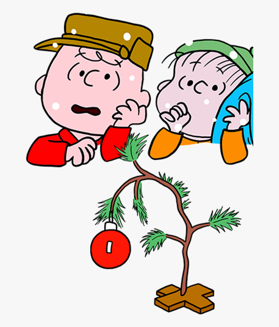 Charlie Brown Christmas Clip Art 19 Charlie Brown Christmas - Charlie Brown Christmas Png Clipart, Transparent Clipart