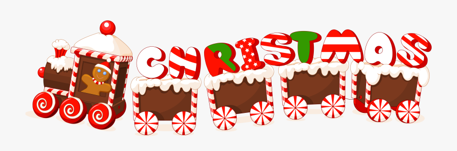 Merry Christmas Clipart To Free - Merry Christmas Png, Transparent Clipart