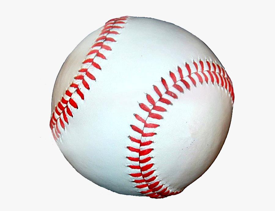 Baseball Ball Clip Art - Clipart Transparent Background Baseball, Transparent Clipart