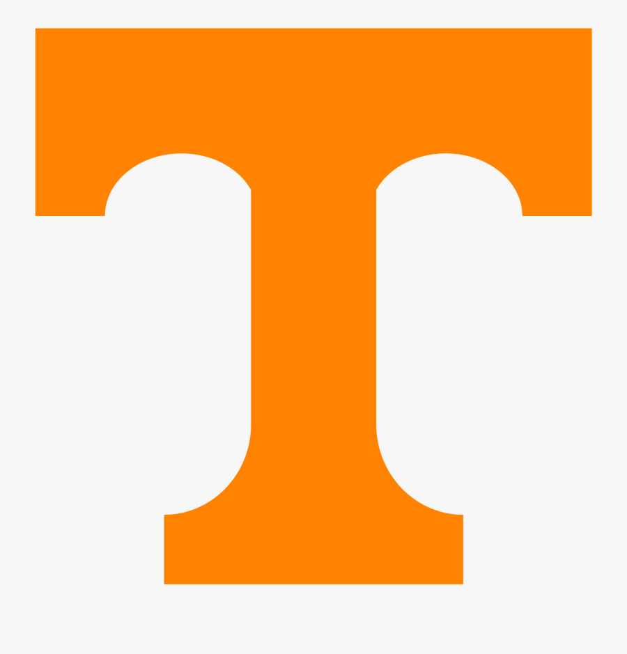 28 Collection Of Tennessee Football Clipart - Logo Tennessee Football, Transparent Clipart