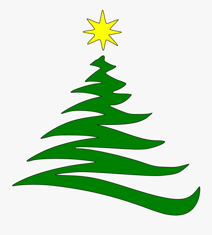 Christmas Tree Png Clipart