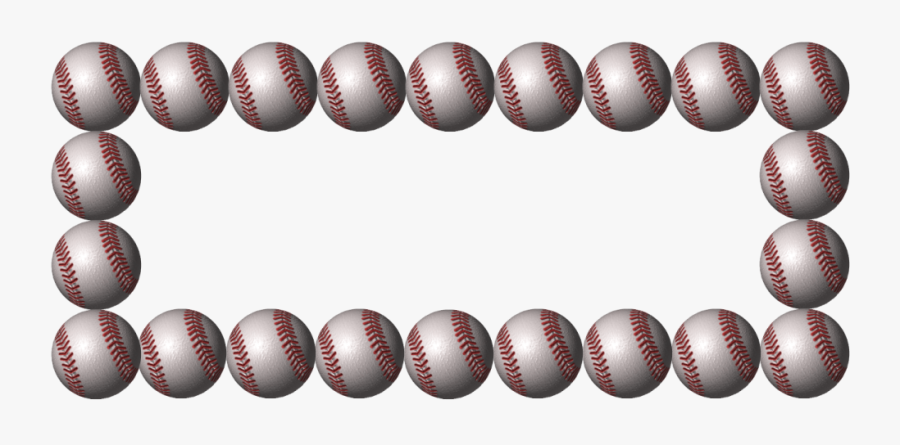 Free Baseball Border, Download Free Clip Art, Free Clip Art on Clipart  Library