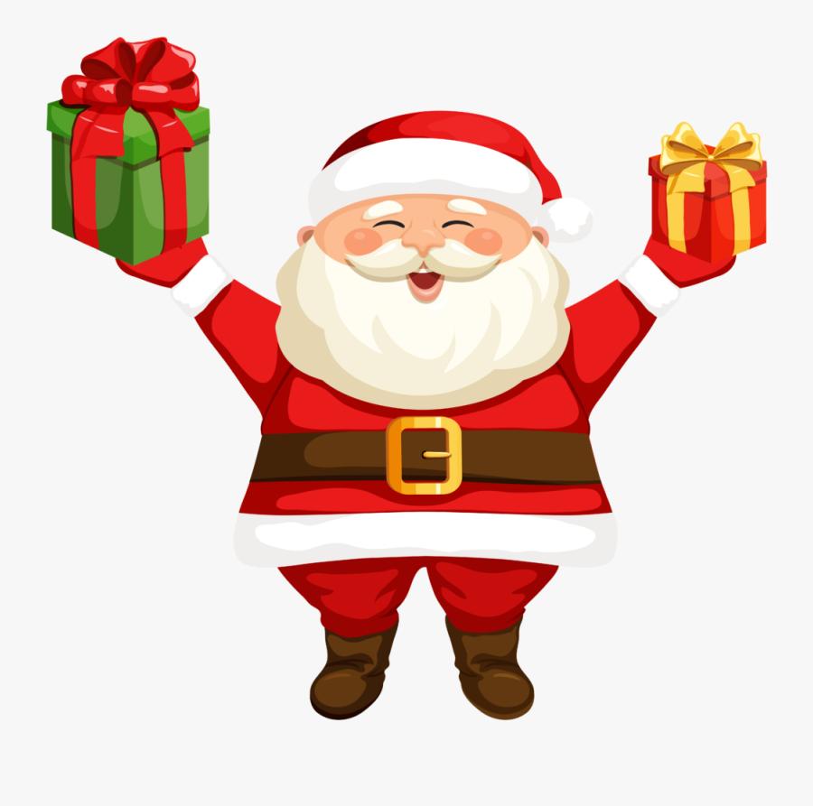 Santa Claus Clipart Png, Transparent Clipart