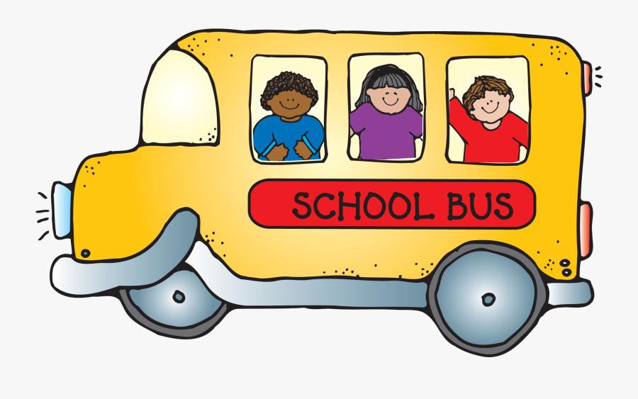 School Clipart Free Clip Art On Transparent Png - School Field Trip Clipart, Transparent Clipart