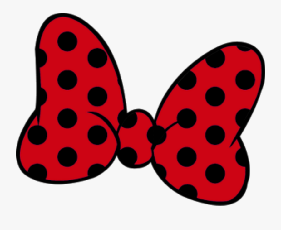 Minnie Bow, Mickey Minnie Mouse, Birthday Gifts For - Moño De Minnie Mouse, Transparent Clipart
