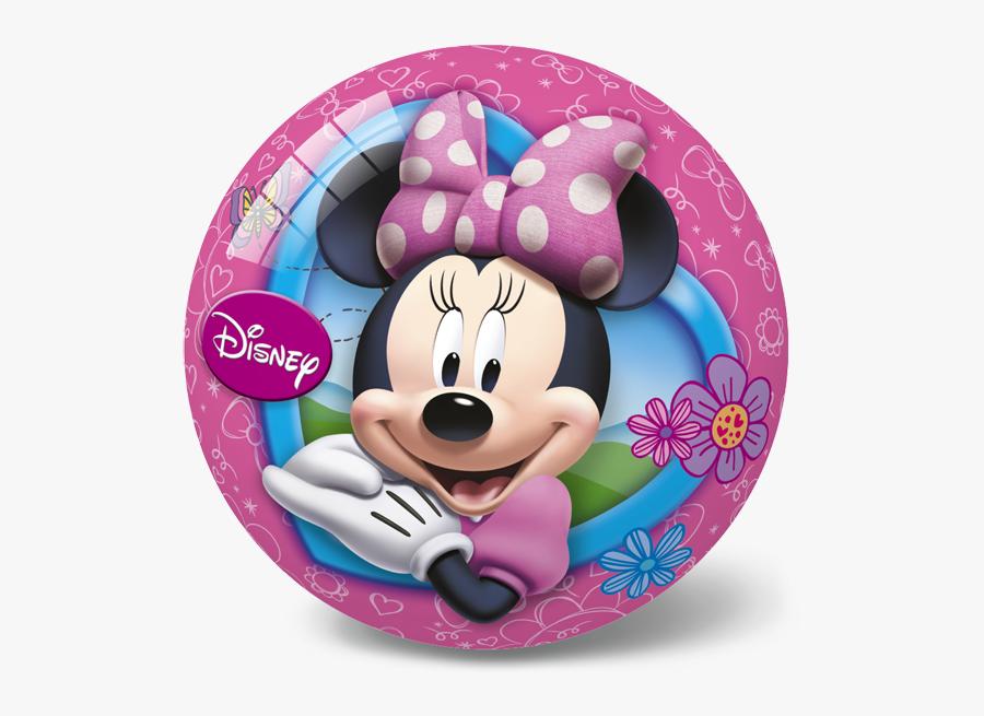 Transparent Minnie Mouse Bow Clipart - Disney, Transparent Clipart