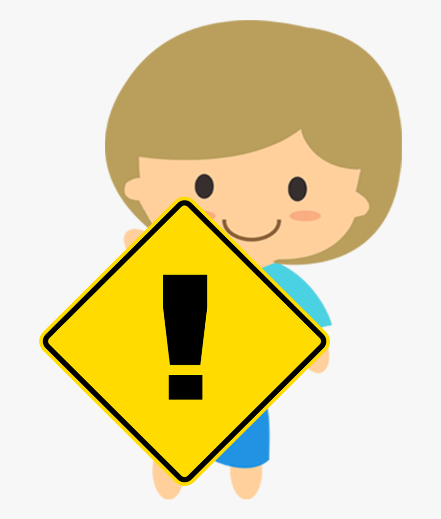 Little Boy Holding Yellow Sign Logo Png And Psd Format - Logo With Little Boy Holding Yellow Sign, Transparent Clipart