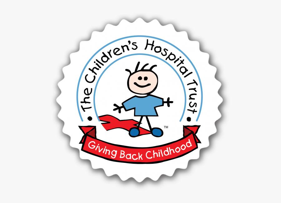 "Red Cross Children""s Hospital Logo Png Cape Town Clipart - Red Cross Children's Hospital, Transparent Clipart"