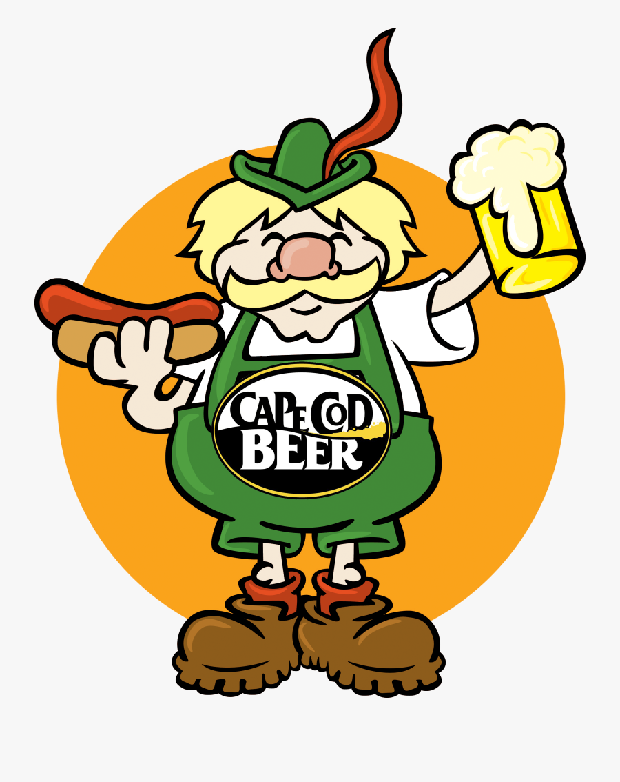 At Cape Cod Beer Banner Royalty Free - Cape Cod Porter - Cape Cod Beer, Transparent Clipart