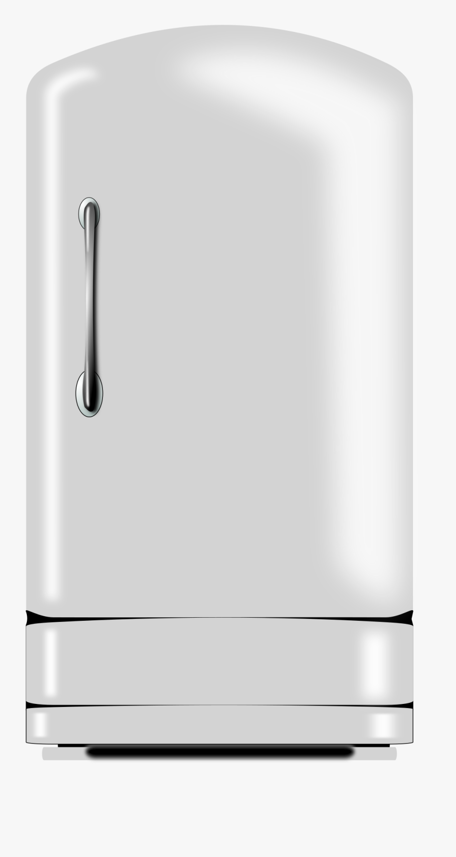 Angle,home Appliance,refrigerator - Small Appliance, Transparent Clipart