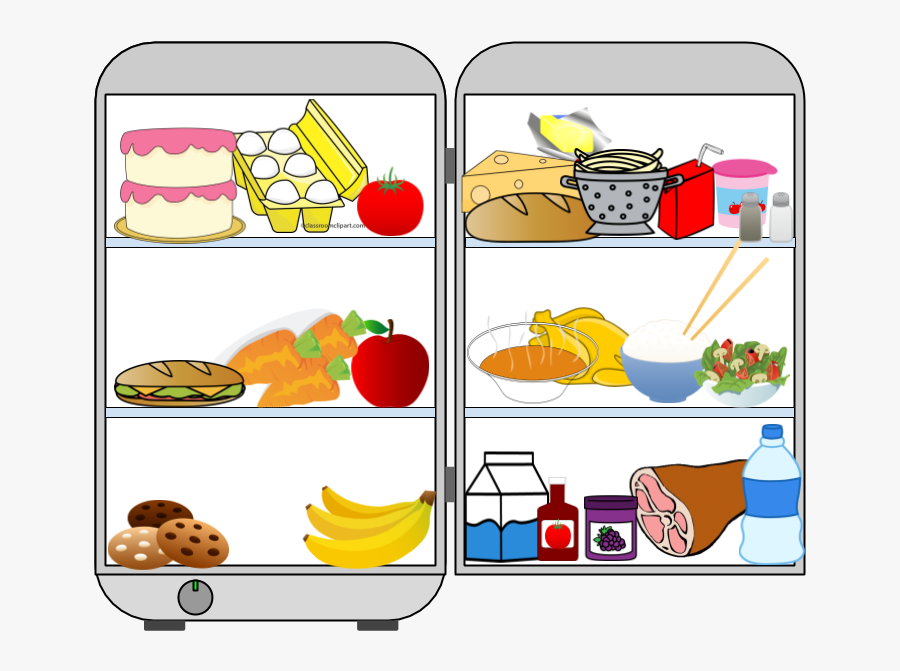 Png Transparent Library Moja Lod Wka Rzeczowniki - Food Countable And Uncountable Nouns, Transparent Clipart