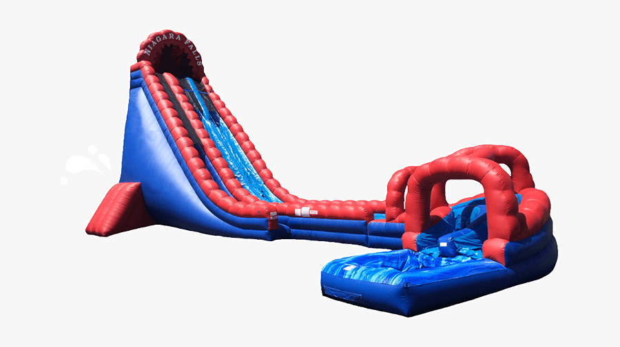 The Best Selection Of Waterslides - Water Slide Rental Fort Worth, Transparent Clipart