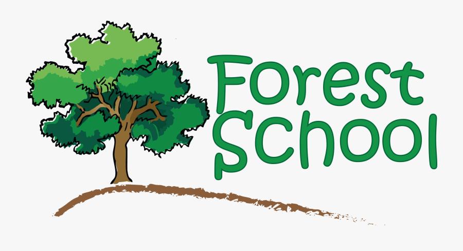 Forest Schools Clipart, Transparent Clipart