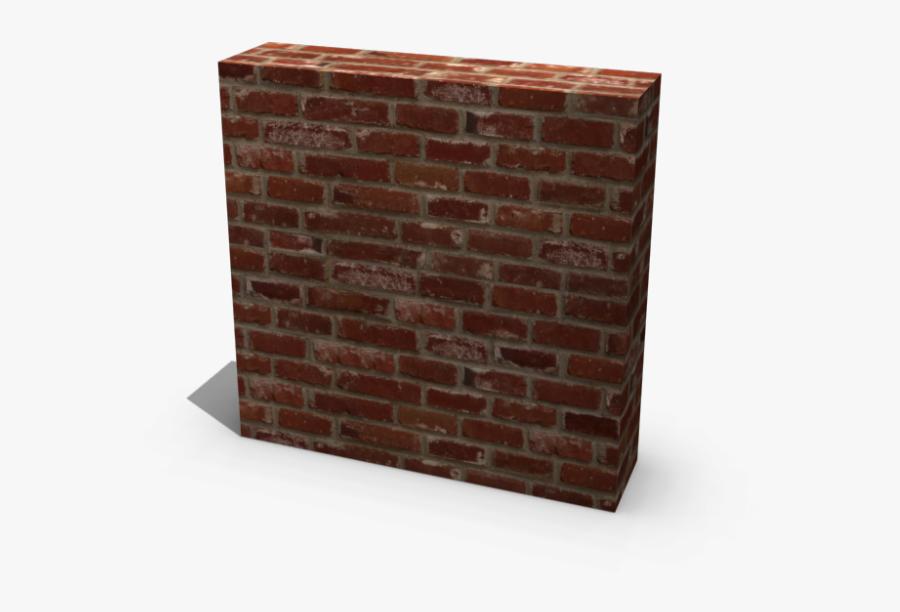 Brick Wall, Transparent Clipart