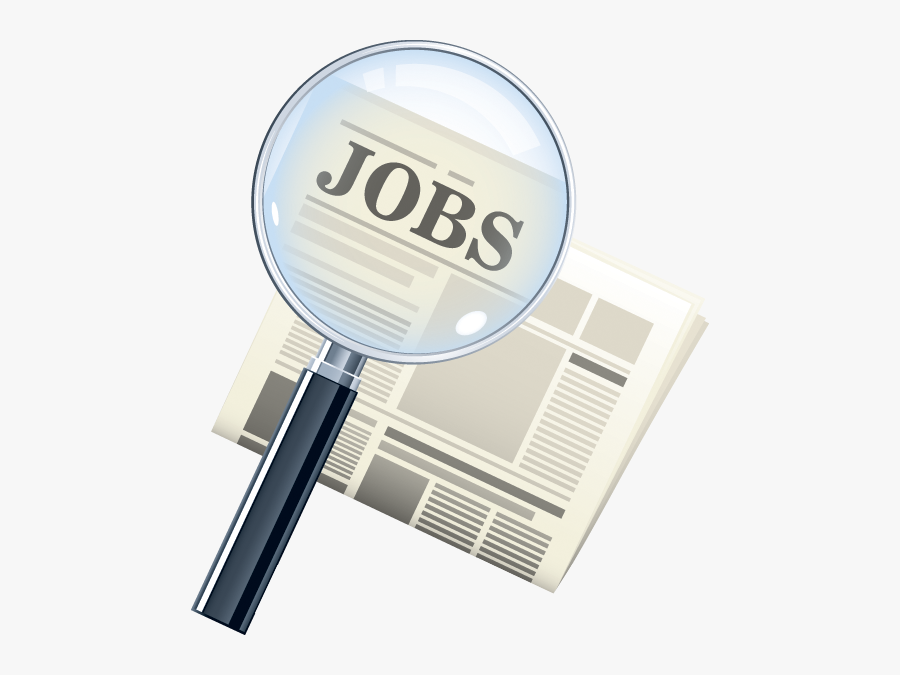 Jobs Png Image - Job Icon Font Awesome, Transparent Clipart