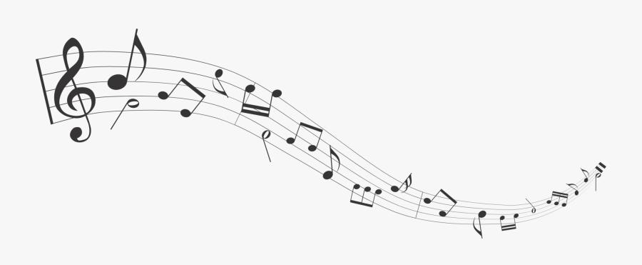 Musical Note Sheet Music Staff Musical Notation Cc0 - Sheet Music Notes Png, Transparent Clipart
