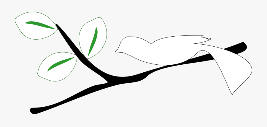 28 Collection Of Tree Branch Clipart Black And White - Branch Clipart Black And White, Transparent Clipart