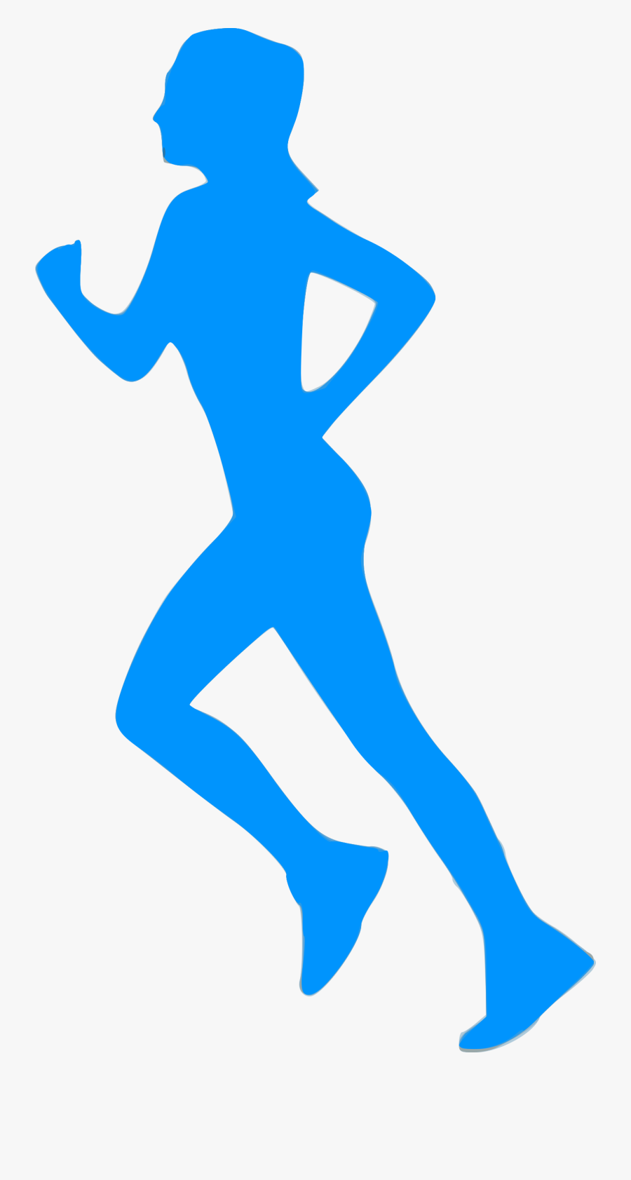 Sports Stoneham Run For Recovery 5k Clip Art Cross - Fitness Girls Blog Logo, Transparent Clipart