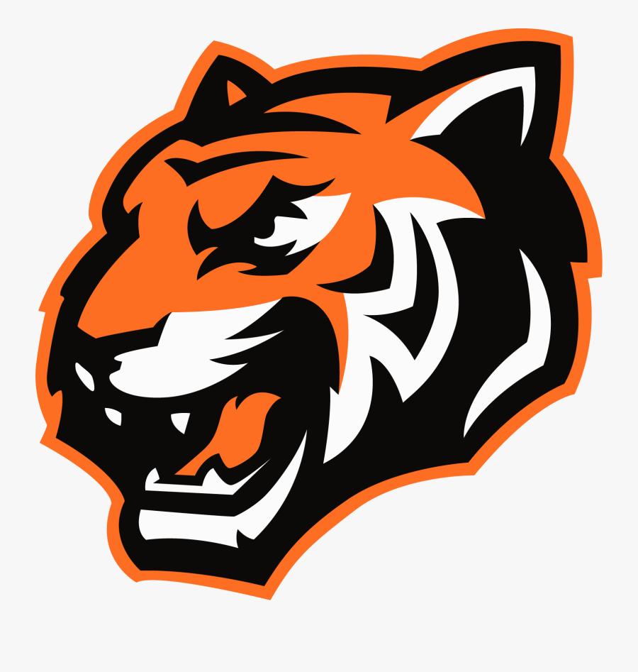 El Paso High Logo, Transparent Clipart
