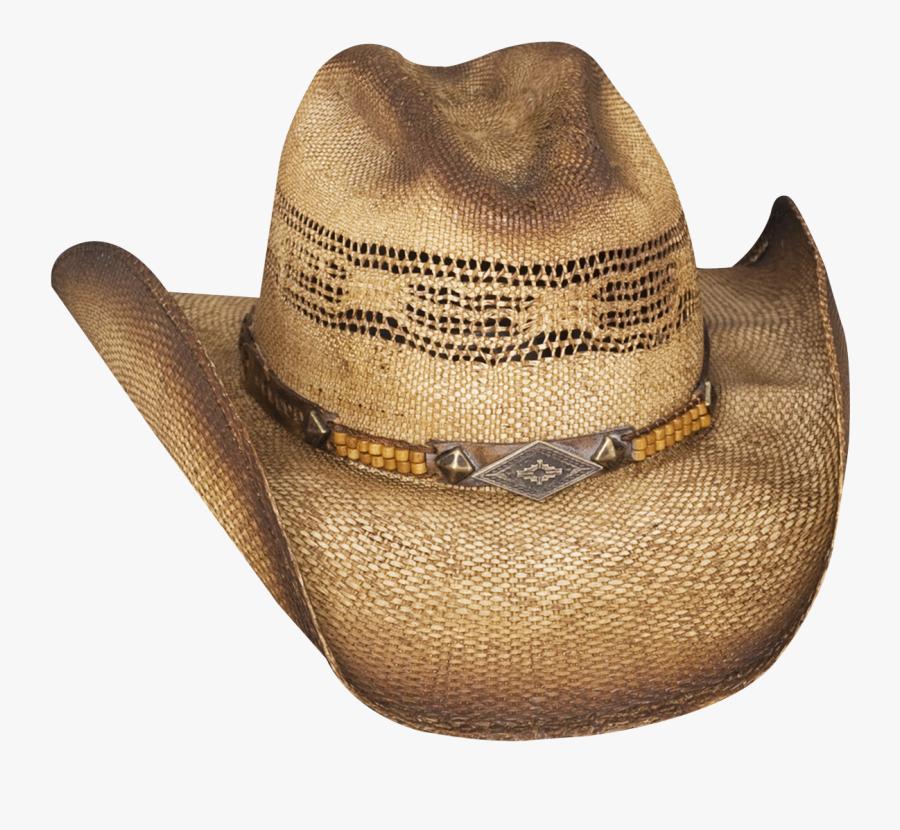 Transparent Background Cowboy Hat Png, Transparent Clipart