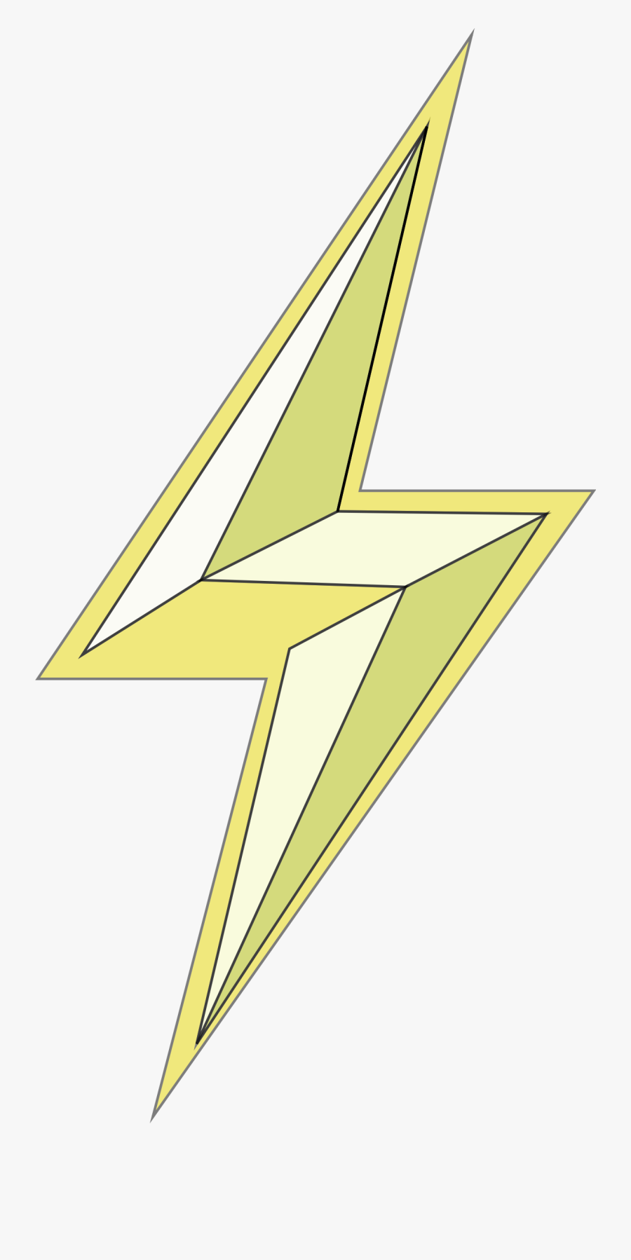 Lightning Electricity Photography Clip Art - Lightning Bolts Lightning, Transparent Clipart