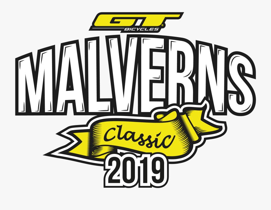 Gt Bicycles Malverns Classic - Malvern Classic 2019, Transparent Clipart