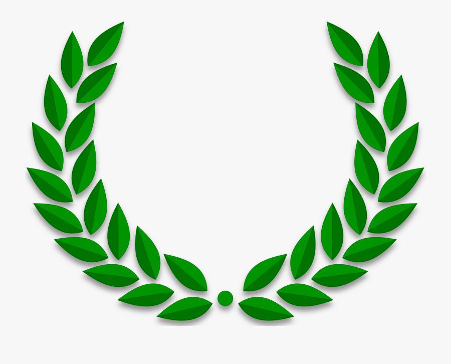 Olive Branch Images - Olive Tree Athena's Symbol, Transparent Clipart