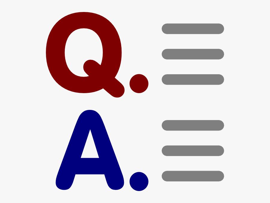 Clip Art Question Answer Panda Free - Answering Question Clip Art, Transparent Clipart