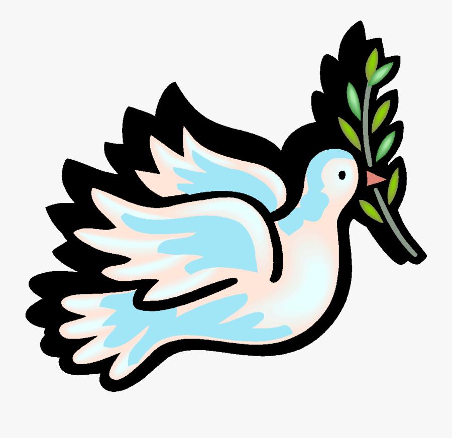 Bird,clip Geese And Swans,graphics,water Bird - Connotation And Denotation Of Bird, Transparent Clipart