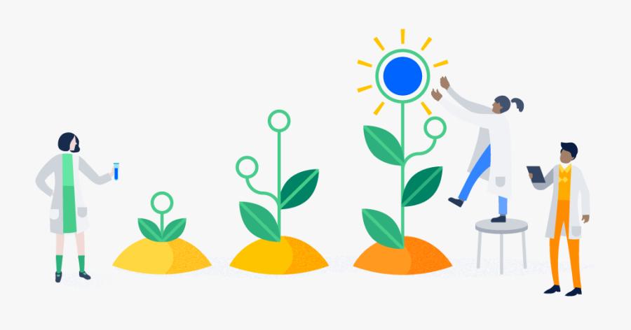 Grow Your Business Clip Art - Atlassian Product Suites, Transparent Clipart
