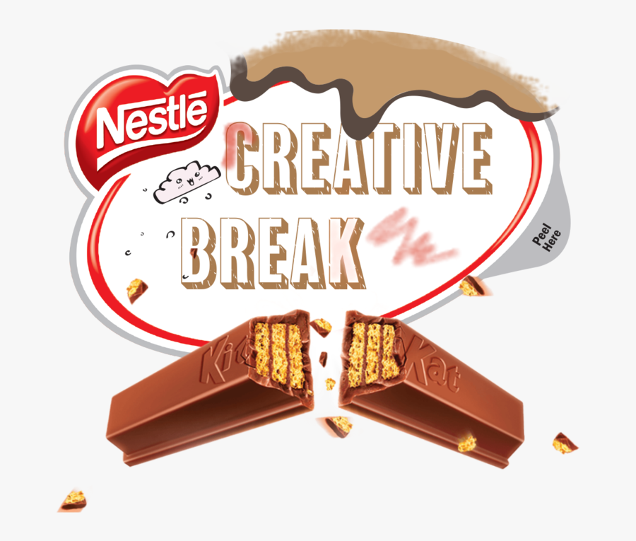 Drawing How To Draw A Kit Kat