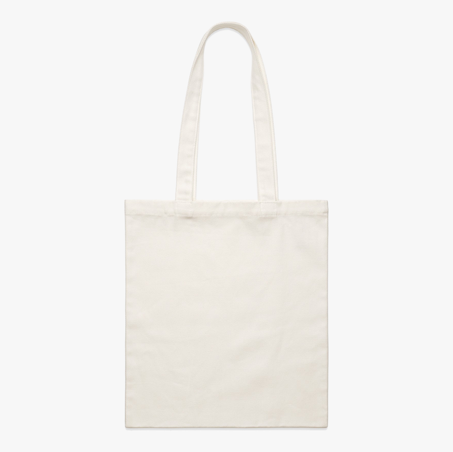 Tote Bag Png - Tote Bag, Transparent Clipart