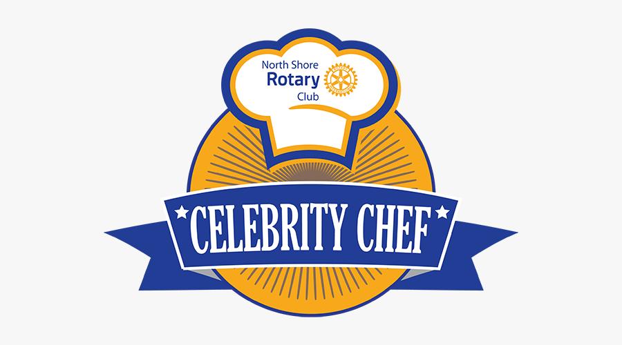 Celebrity Png Chef - Celebrity Chef, Transparent Clipart