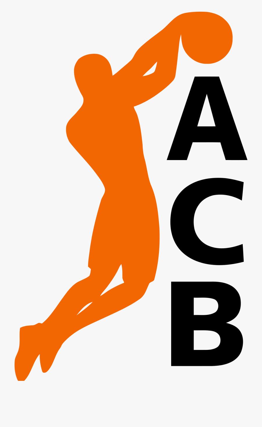Liga Española De Baloncesto - Liga Espanhola De Basquete, Transparent Clipart