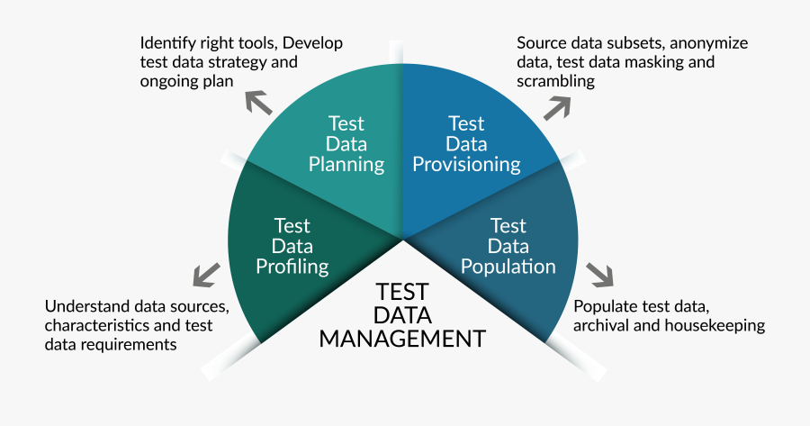 Our Data Governance Experts Have Rich Experience In - Test Data Management, Transparent Clipart