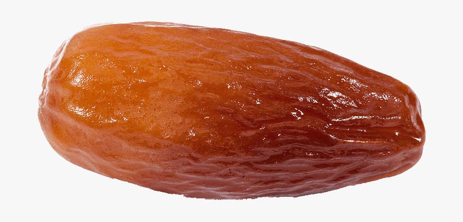 Date Palm Single - Single Date Png, Transparent Clipart