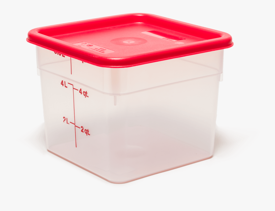 Clipart Pic Of Container Box, Transparent Clipart