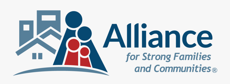 Transparent Aramark Png - Alliance For Strong Families And Communities, Transparent Clipart
