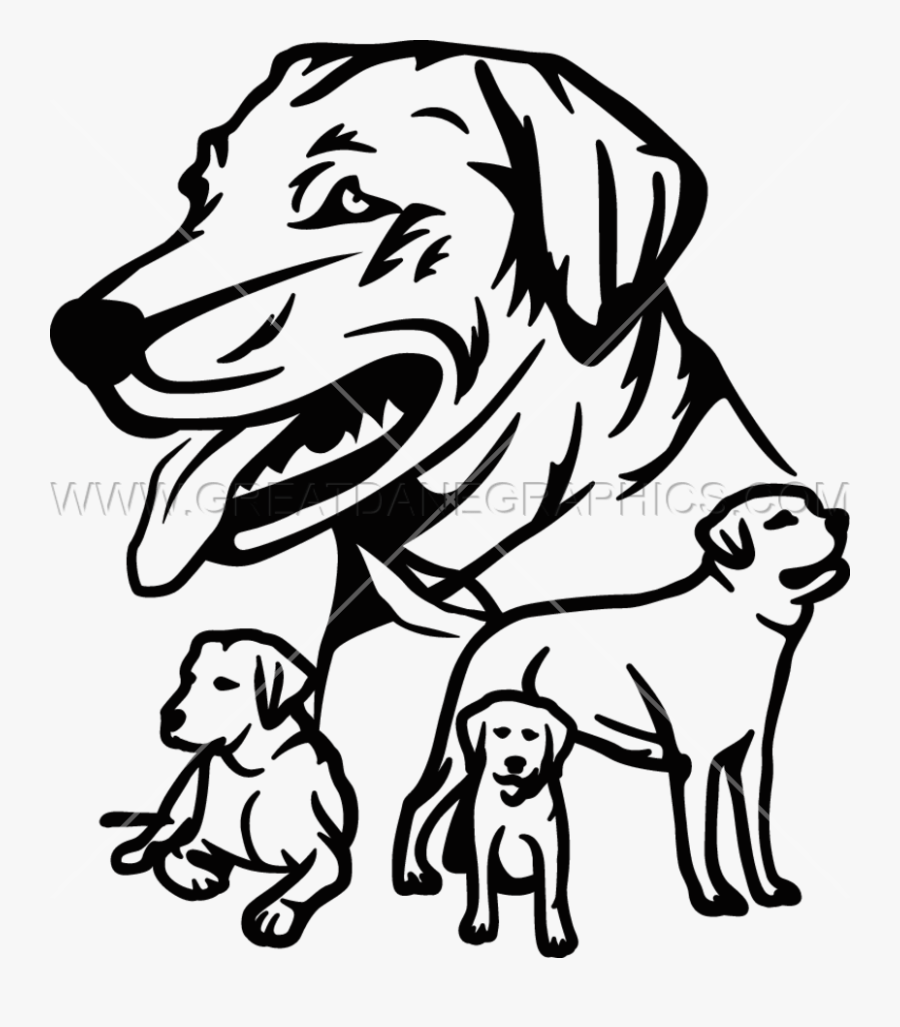 Dog Yawns Clipart , Png Download - Dog Yawns, Transparent Clipart