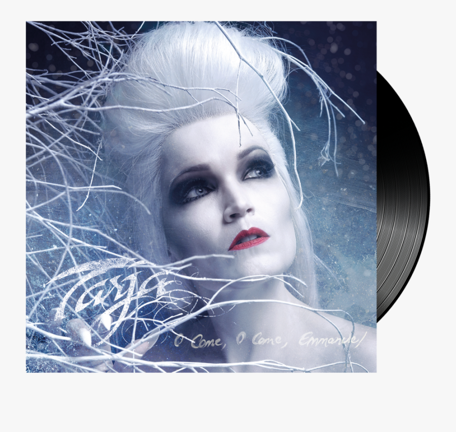 Spirits And Ghosts Score For A Dark Christmas Tarja, Transparent Clipart