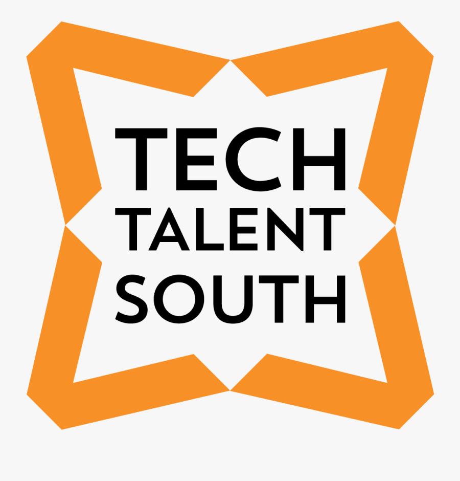 Tech Talent South, Transparent Clipart