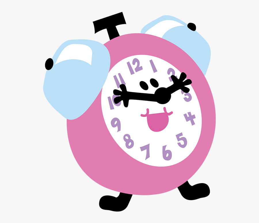 """Tickety Clock Blue""""s Clues , Transparent Cartoons - Tickety Clock Blue's Clues, Transparent Clipart"""