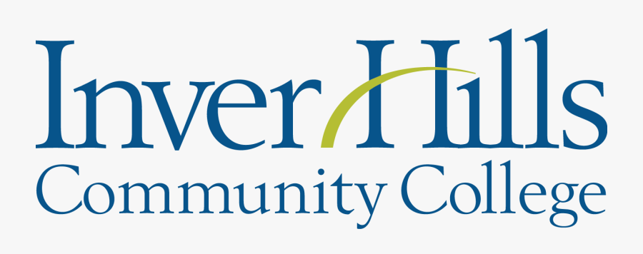 Inver Hills Community College - Inver Hills Community College Logo, Transparent Clipart