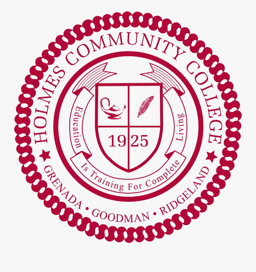 Holmes Community College, Transparent Clipart