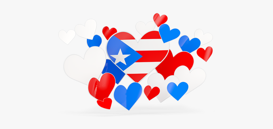 Flying Heart Stickers - Pakistan Flag Sticker Png, Transparent Clipart