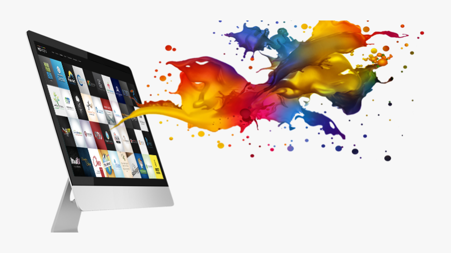 Clip Art Graphic To Rock - Website Design Promotion Banner, Transparent Clipart