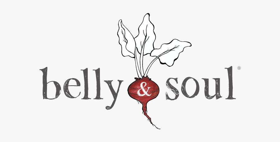 Belly & Soul, Transparent Clipart