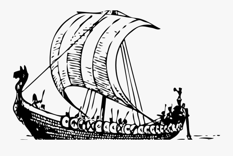 Burn Mark Png - Viking Clipart Black And White, Transparent Clipart