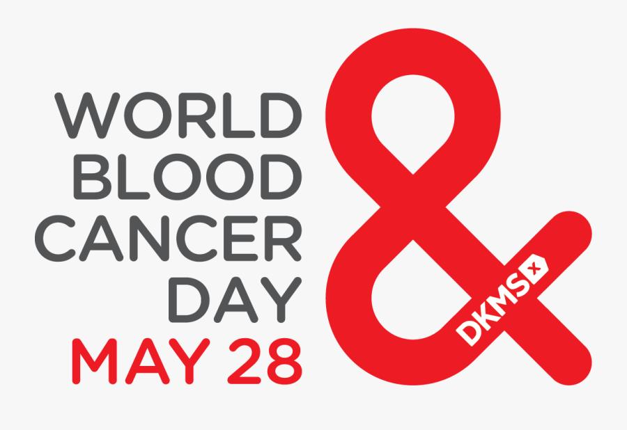 World Blood Cancer Day - World Blood Cancer Day 2019, Transparent Clipart