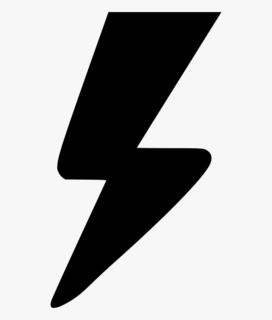 Electricity Png Energy - Power Energy Symbol Png, Transparent Clipart